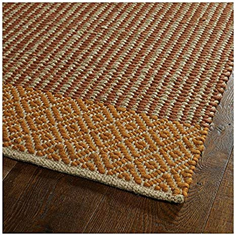 Amazon.com: kaleen Colinas col02 interior área alfombra ...