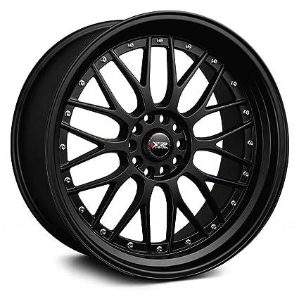 amazon xxr 521 flat black 18x8 5 25 5x4 5 5x120 automotive E36 Drift xxr 521 flat black 18x8 5 25 5x4 5