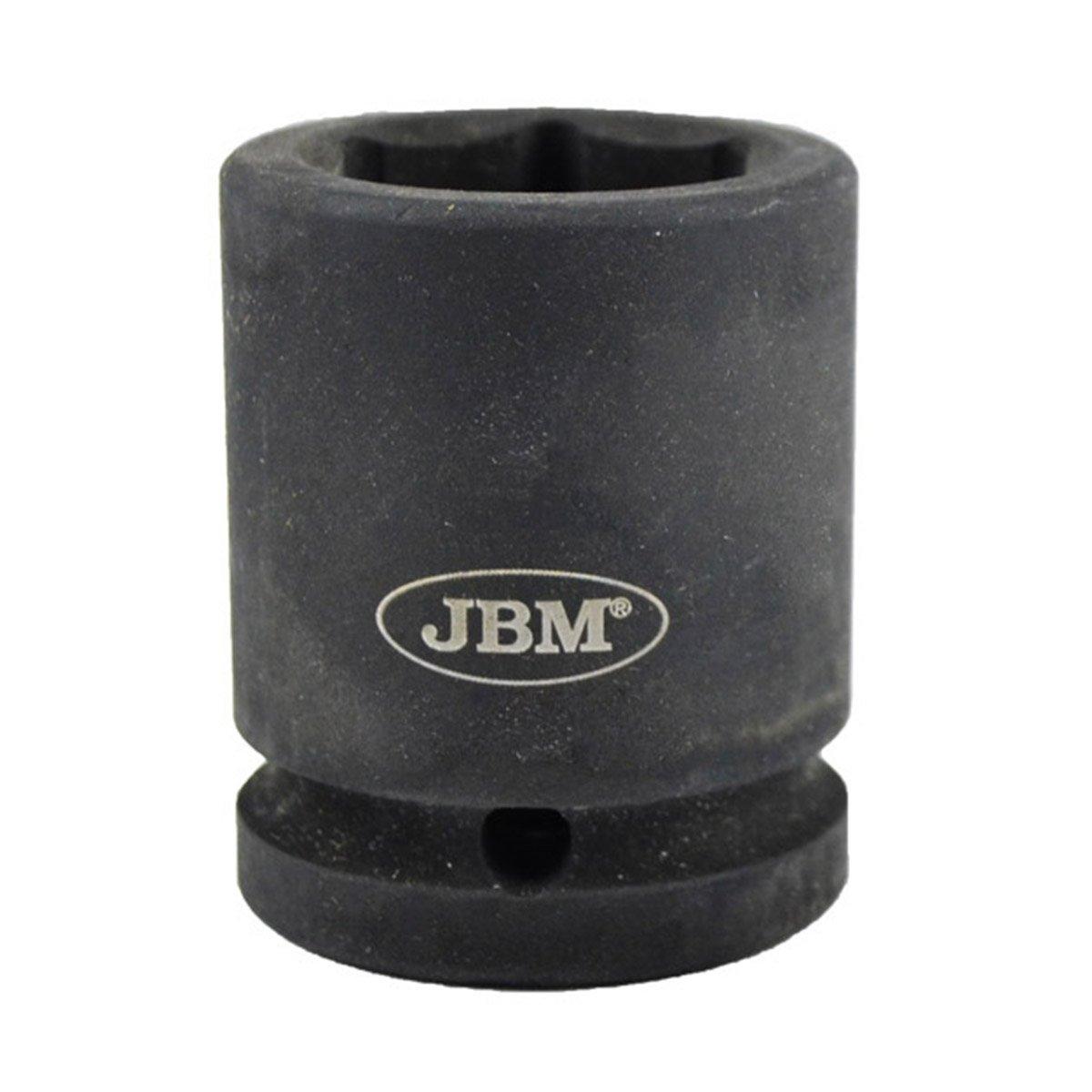 'JBM 11152–Douille à chocs 6pans 3/4, 70mm) 70mm)