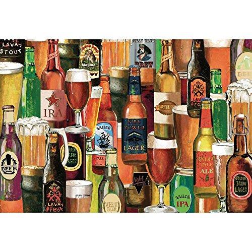 99 bottles of beer game - 5