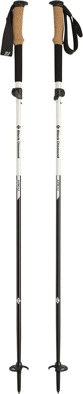 packable and highly versatile pole BLACK DIAMOND ALPINE FLZ 2018 Durable