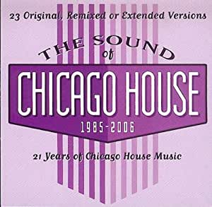 Various Artists Sound Of Chicago House 1985 2006