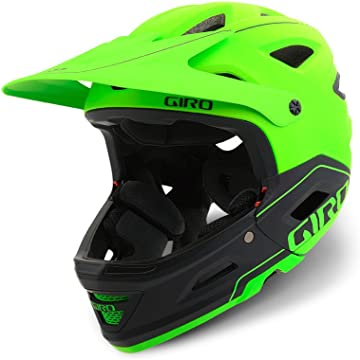 best Giro Switchblade MIPS MTB Helmet Lime/Black Medium reviews