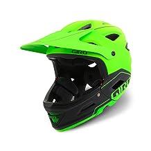 Giro Switchblade MIPS MTB Helmet Lime/Black Medium