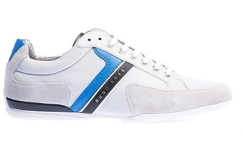 Hugo Boss Spacit 10167195 01, Zapatillas para Hombre: Amazon.es: Zapatos y complementos