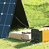 CHAFON Solar Charger Cable Compatible with MC4