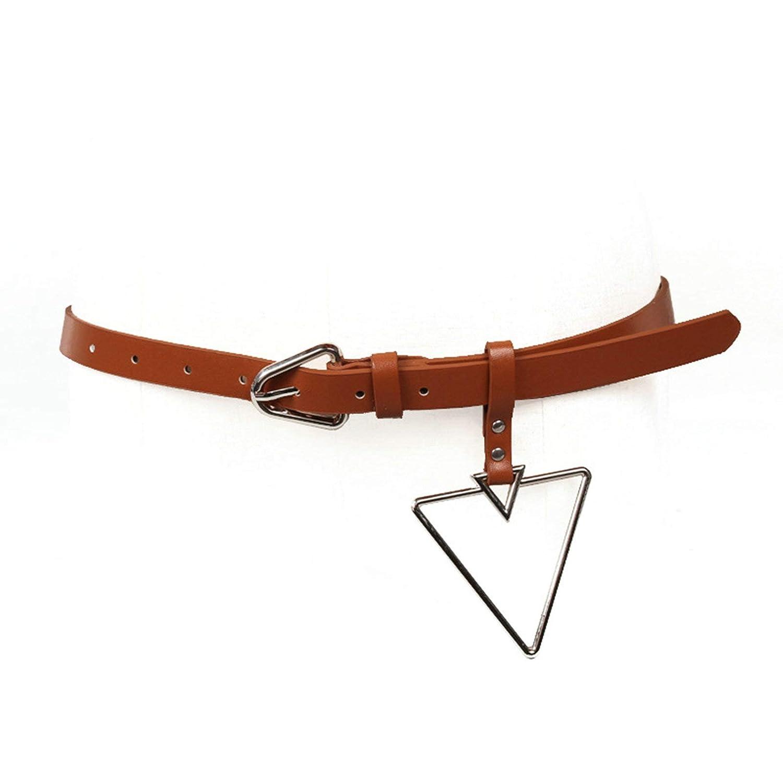 ROMQUEEN Cinturón Cuero Cinturones de Mujer Vestidos de Fiesta ...