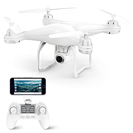 Amazon Potensic T25 Gps Fpv Rc Drone With Camera Live Video And