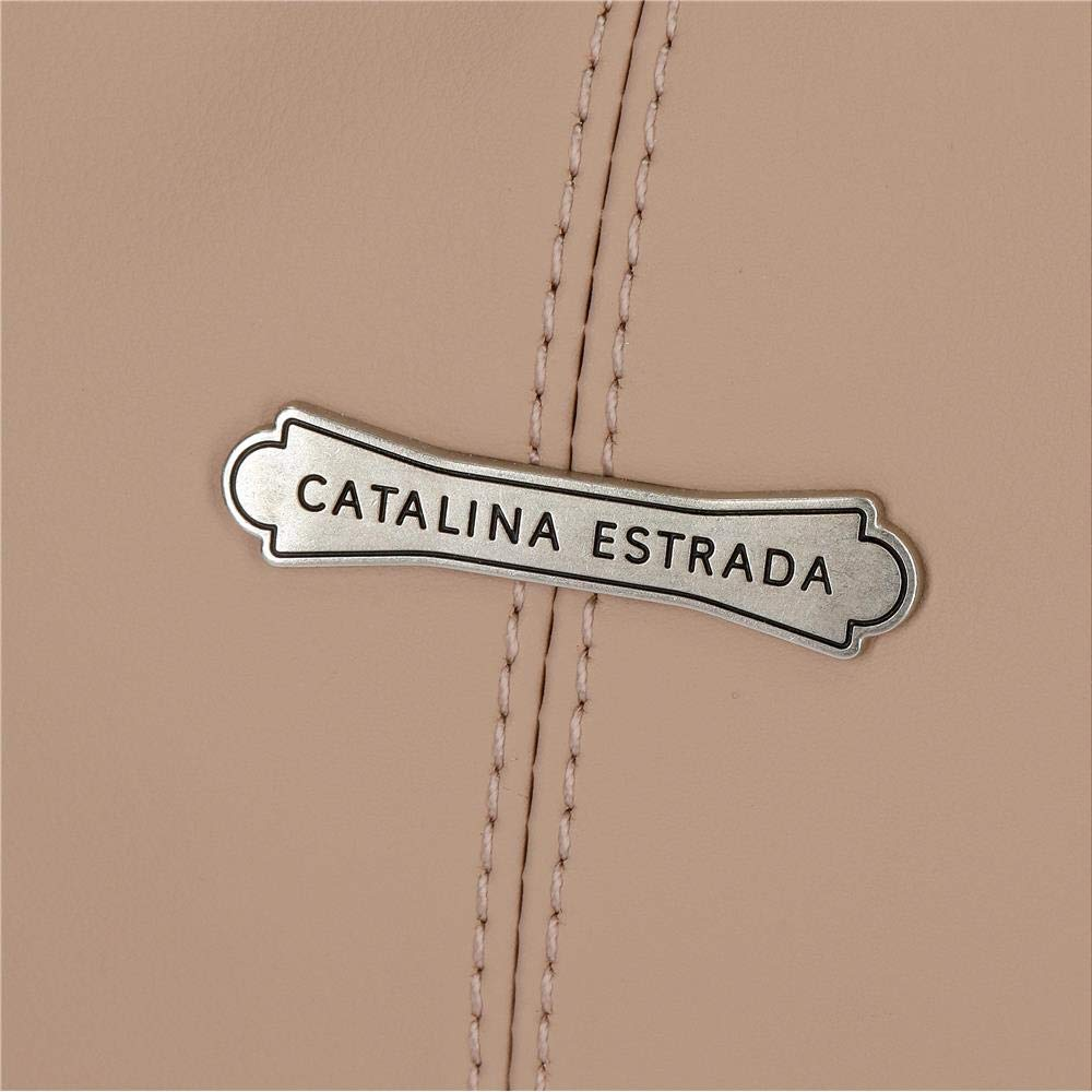 Catalina Estrada Nature Umhängetasche 38 centimeters 8.51 Mehrfarbig (MultiFarbe) (MultiFarbe) (MultiFarbe) B07N24MPWP Umhngetaschen Nicht so teuer d54500