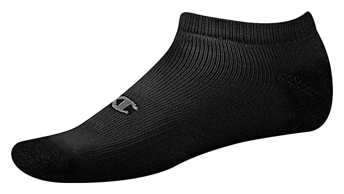 99752892040 Image Unavailable. Image not available for. Color  Champion Double Dry Performance  Men`s Low-Cut Socks - Best-Seller!