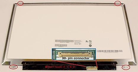 Desconocido Pantalla portatil Acer AUO B133XTF01.3 13.3 Alta definición LED