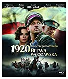 1920 Bitwa Warszawska [Blu-Ray] (English subtitles)