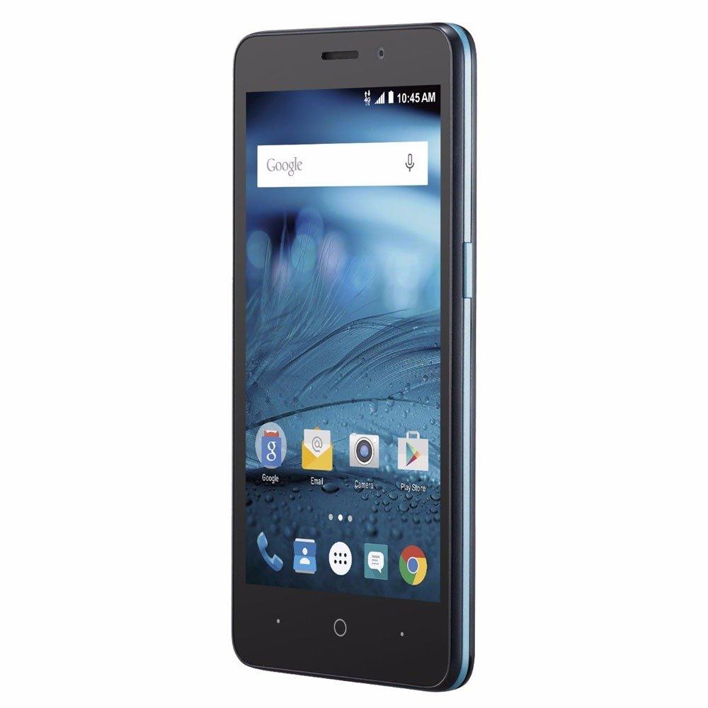 ZTE AVID PLUS - Z828 for T-Mobile SmartPhone