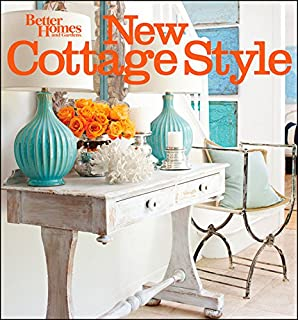 spelndid better home and gardens cookbook. New Cottage Style  2nd Edition Better Homes and Gardens Small Space Decorating