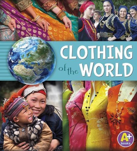 Clothing of the World (Go Go Global)