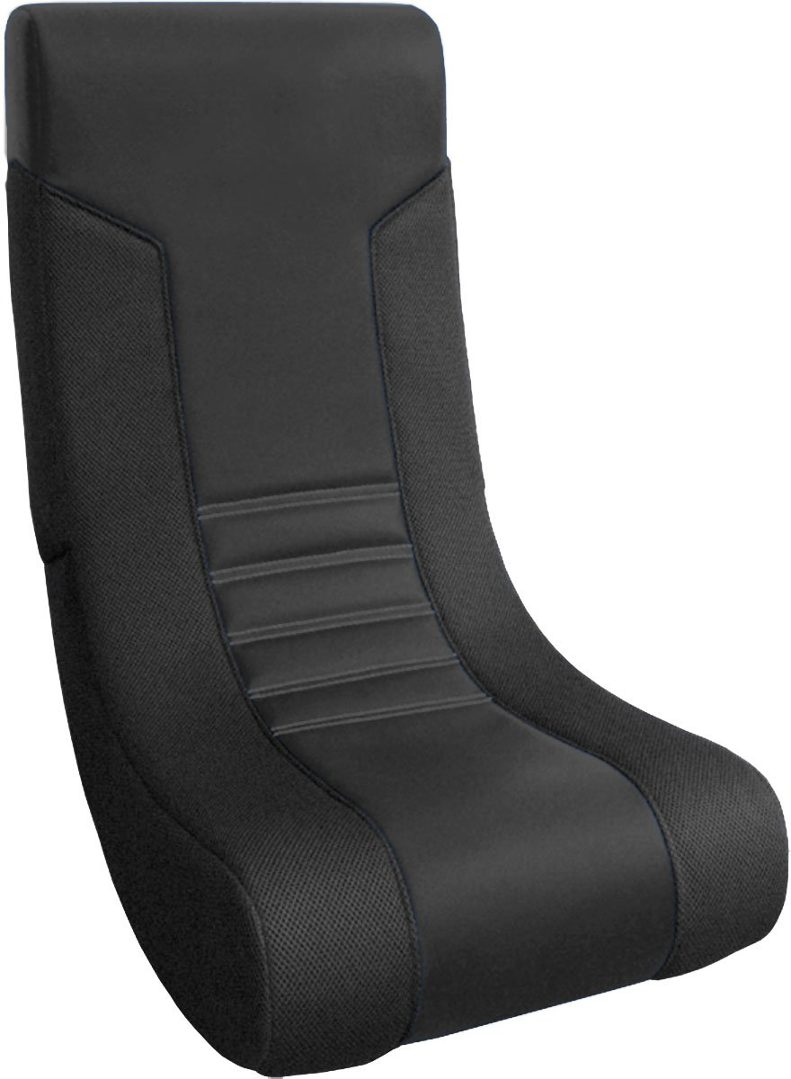 Imperial Ergonomic Video Rocker Gaming Chair, Black by Imperial