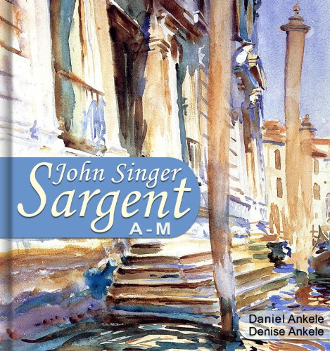 Pdf History John Singer Sargent (A-M): 515+ Realist Paintings - Realism, Impressionism