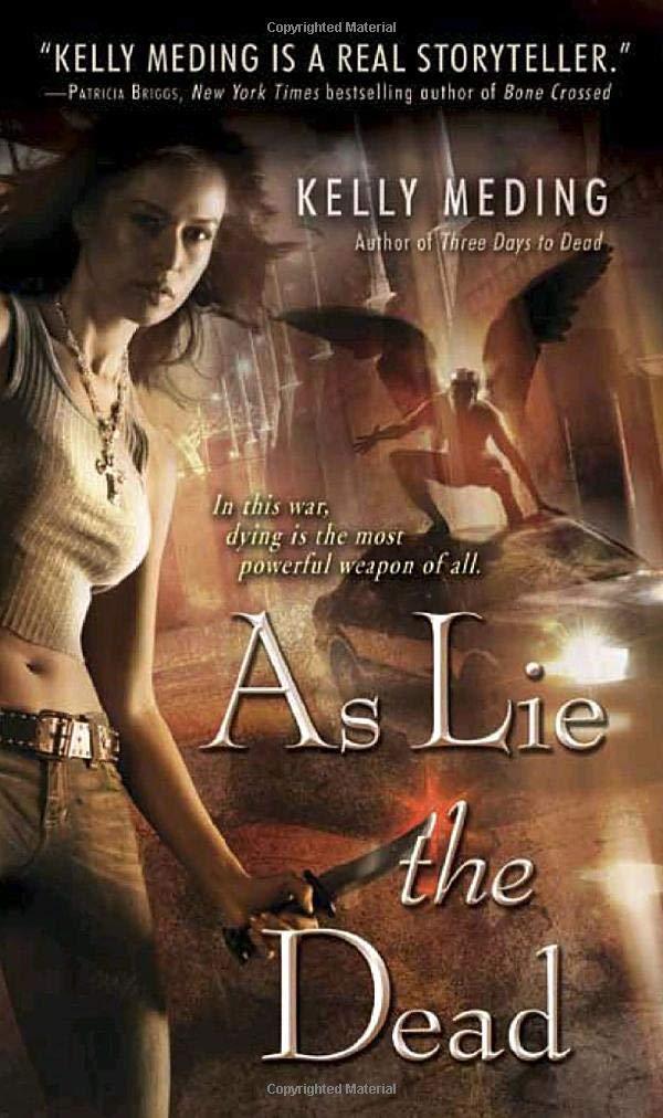 Download As Lie the Dead (Dreg City, Book 2) pdf epub