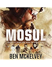 Mosul: Australia's Secret War Inside the ISIS Caliphate