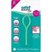 Safe & Sound hilo enhebrador, pack de 25