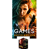 Zombie Games (Uncut) Boxed Set