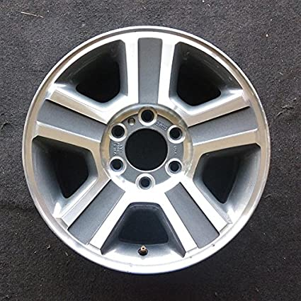 Ford F150 Factory Rims For Sale >> Amazon Com Ford Like New 17x7 5 2004 2005 2006 2007 2008 F150