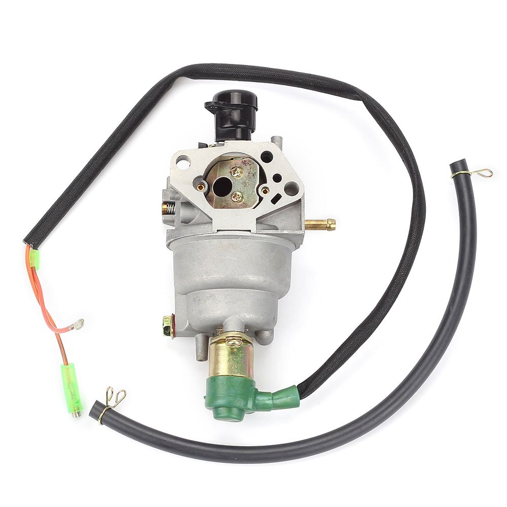 Carburetor Carb For Champion Power Equipment Cpe 40011 Prime Genset Pr7500cl 6000watt 11hp 5500 6800w St182fd Generator Garden Outdoor