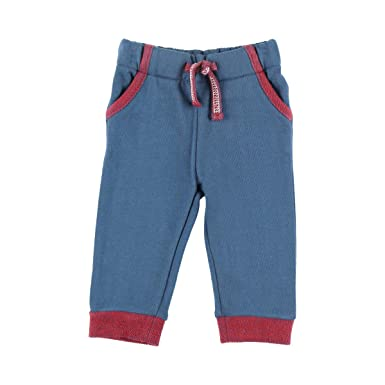 ad1a85ba011ed Noukie's Noukies Z852118 Pantalon en Sweat Enfant Garçon: Amazon.fr ...