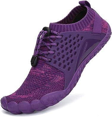 Tindecokin Mens Womens Trail Running