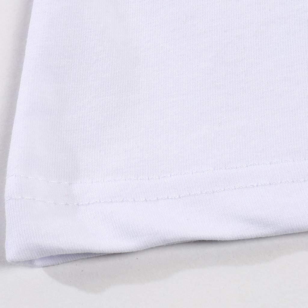Tee Shirt de Grossesse Motif Humour Imprim/é B/éb/é Saison D/Ét/é Femmes Enceintes Manche Courte Grande Taille T-Shirt Siswong Top de Maternit/é