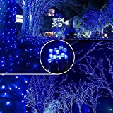 Twinkle Star 200 LED 66ft Christmas Tree String