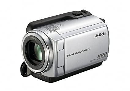 amazon com sony dcr sr47 hard disk drive handycam camcorder rh amazon com Sony Handycam Instruction Book Sony Handycam Camcorder