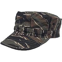 Gorra de estilo marine americano, color - Tarnfarbe
