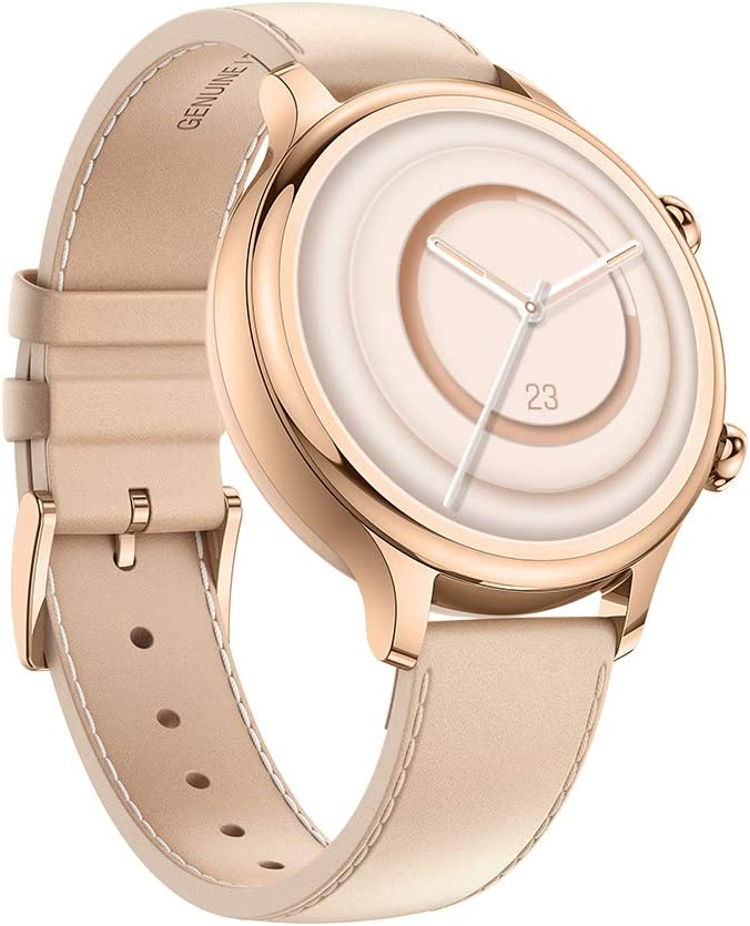 Ticwatch C2 Plus Rose Gold