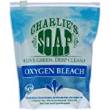 Charlie's Soap - Non-Chlorine Oxygen Bleach - 2.64 lbs