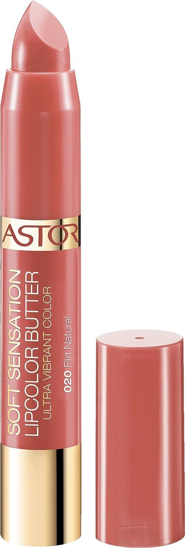 Astor 46733 Soft Sensation Balsamo Labbra Colorato - 1 Prodotto 26377232018
