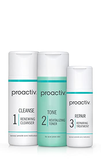 for adults acne Proactive