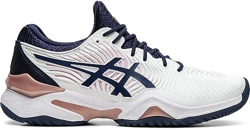 ASICS Court FF 2 - Zapatillas de tenis para mujer