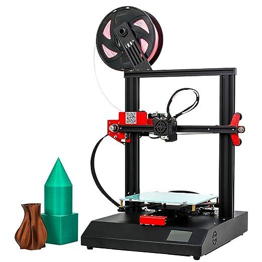 YXFYXF Impresoras 3D, Kit De Bricolaje De Calidad De ImpresióN De ...