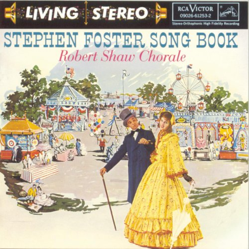 Stephen Foster Songs - Stephen Foster Song Book