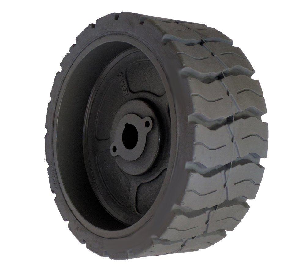 Genie Non Marking Tire PN# 105122