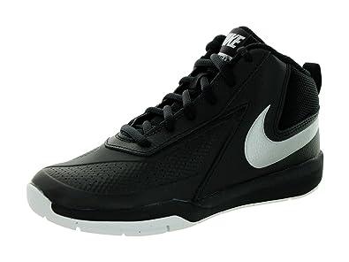 b714d28b0e Nike Kids Team Hustle D 7 (ps) Basketball Shoe: Amazon.co.uk: Shoes & Bags