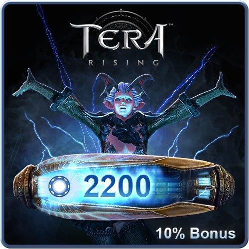 Amazon com: 2200 EMP: TERA: Rising [Instant Access]: Video Games
