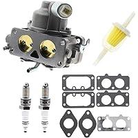 Pro Carburetor Carb For Briggs /& Stratton 799230 699709 499804 791230 BIN