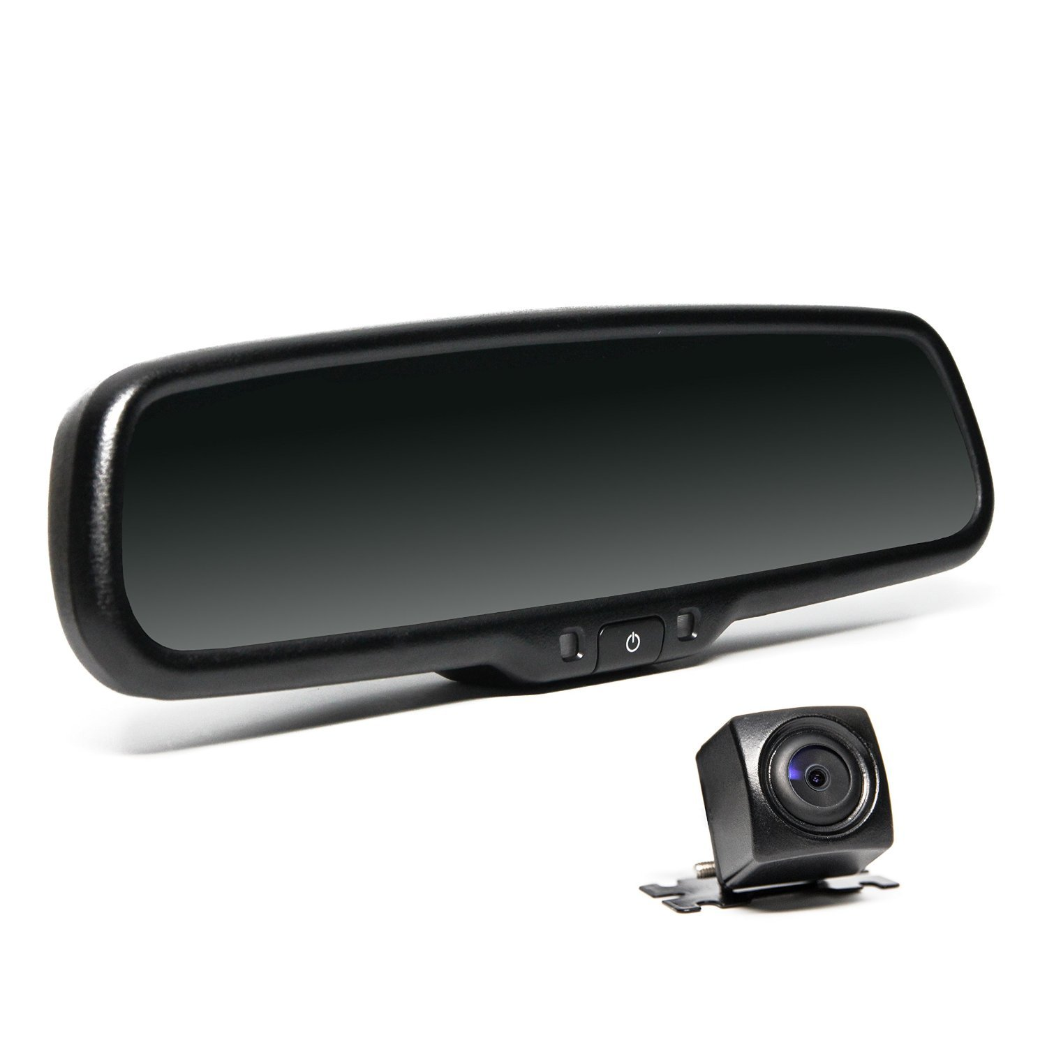 Rear View Safety OEM G-Series Backup Camera System with 4.3-Inch LCD Display RVS-776718 (Black) [並行輸入品]   B0188EHDTA