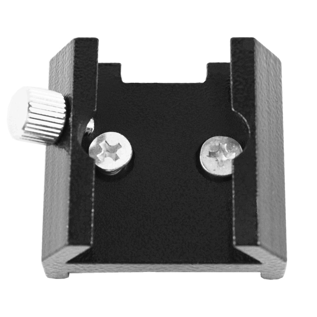 Dovetailed technologies llc - Astromania Dovetail Mounting Base With 2 Holes For M4 Screws Amazon Com