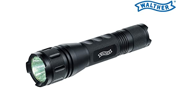 6535c911591bbf Walther Taschenlampe Tactical XT2