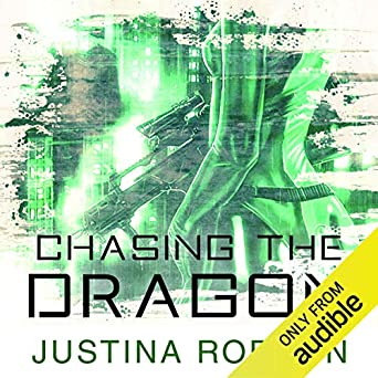 Chasing The Dragon Book