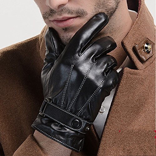 jmarket-windproof-and-waterproof-warm-gloves-unisex-touchscreen-texting-winter-pu-leather-gloves-dri