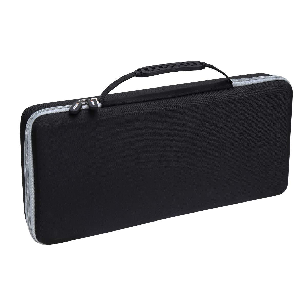 Amazon.com: Aproca - Funda rígida de viaje compatible con ...